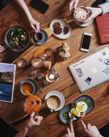 Comment organiser un petit-déjeuner en entreprise ?