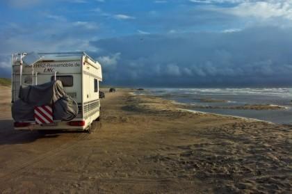 Comment réussir vos premières vacances en camping-car ?