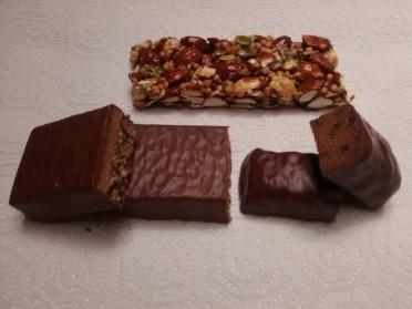 Les avantages de la consommation des barres protéinées