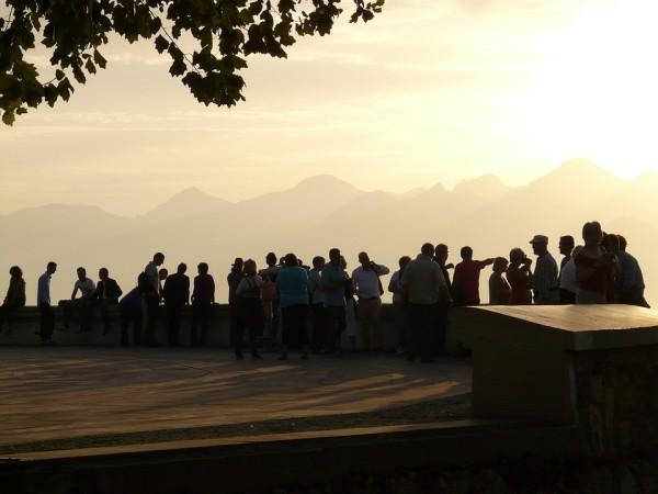 Tourisme au cœur de l'Anjou : voyager en groupe