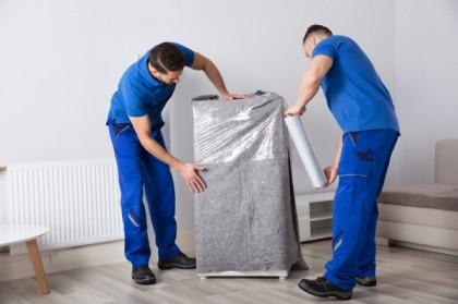 Faire appel à un déménageur professionnel