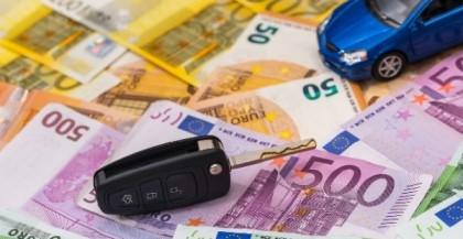 crédits automobiles et les retards de remboursement
