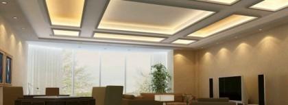 Abaisser le plafond: la meilleure solution