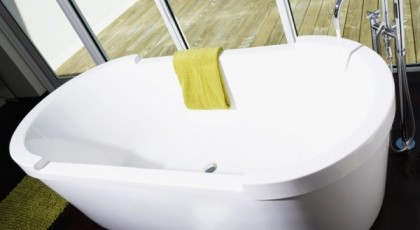 Quelques conseils pour entretenir votre baignoire
