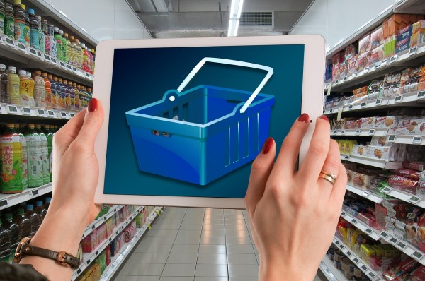 Secteur commerce : la digitalisation et la vente physique