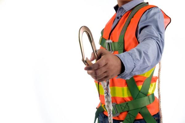 Travail en hauteur : comment se sécuriser ?