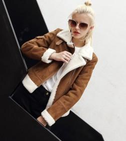 4 conseils pour acheter une veste simili cuir femme