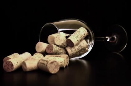 Mise en boîte et du transport du vin et autres boissons