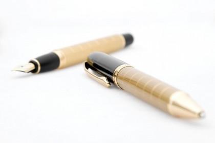 Le stylo pour optimiser la visibilité de votre logo