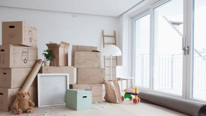 Comment trier ses affaires avant un déménagement ?