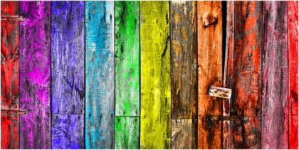 Pourquoi choisir une couleur sur un nuancier RAL ?