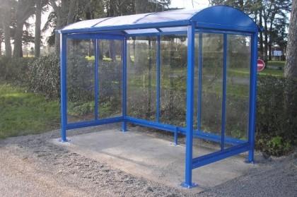 Installer des abris bus dans sa collectivité