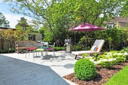 5 idées pour moderniser son jardin