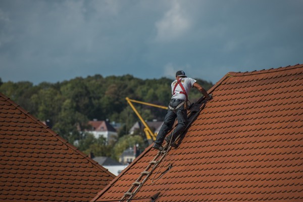 Un couvreur RGE pour les travaux de toiture
