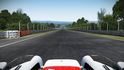 Comment louer une voiture de course sur circuit ?