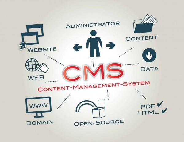 CMS SaaS et CMS Open Source : quelle est la différence?