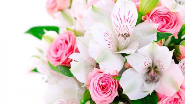 Achat et livraison de fleurs en ligne