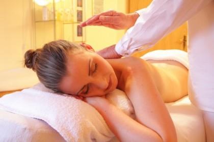Comment se préparer à une séance de massage relaxant