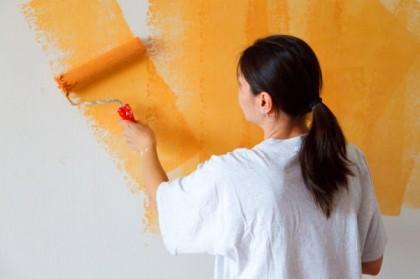 Comment estimer le prix des travaux de peinture ?
