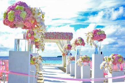 Les étapes clés pour assurer la décoration de son mariage