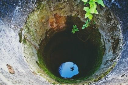 Creuser un puits pour économiser l'eau