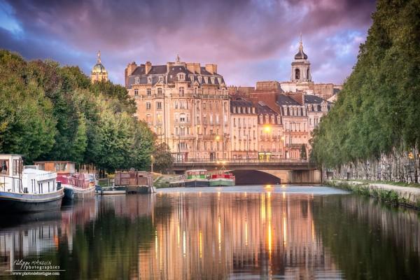 Où acheter un appartement à Rennes ?