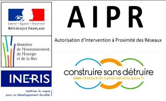 Formation Aipr Concepteur : Caractéristiques