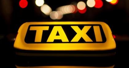 Comment réserver un taxi conventionné ?