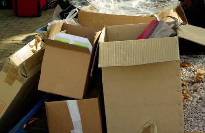Les astuces pour bien débarrasser une maison