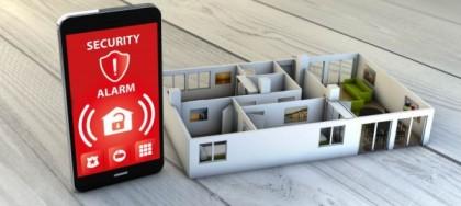5 raisons d'installer un système d'alarme domestique