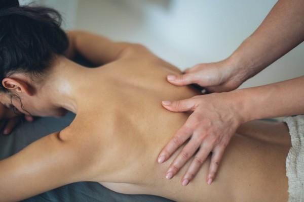 Modelage du dos : tout savoir de ce massage