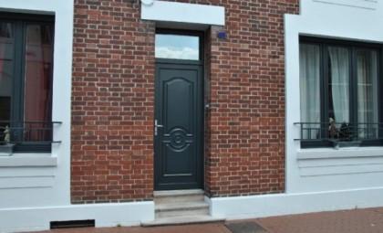 Comment changer une serrure sur une porte en PVC ?