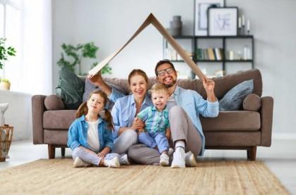 Le concept de la maison bi-famille et ses avantages