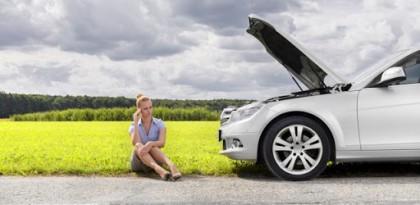 Comment trouver la panne d'une voiture ?