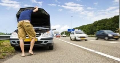 Que faire si votre voiture tombe en panne ?