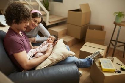 Comment déménager avec un bébé ? Nos conseils