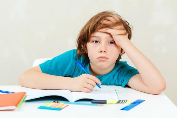 5 Stratégies d'orthographe pour la dyslexie