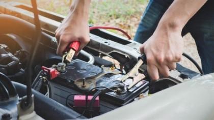 Dépannage batterie voiture Montpellier