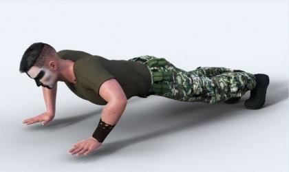 Comment faire pour se muscler rapidement ?