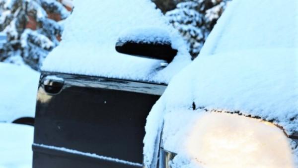 Comment protéger sa voiture contre le froid ?