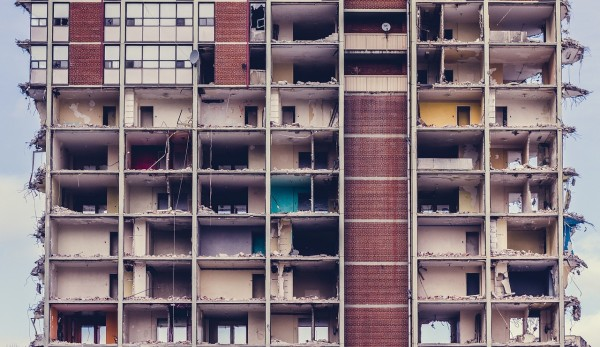 Infractions urbanistiques en Belgique