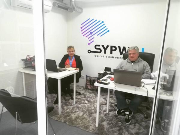 SYPWAI un leader dans le domaine les réseaux neuronaux