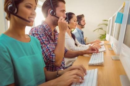 Centre d'appel: prise en charge des appels entrants