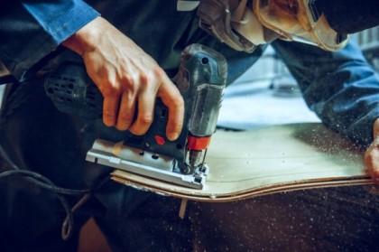 Scie sabre : guide des marques les plus professionnelles