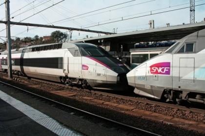 Privilégier le train pour ses déplacements en France
