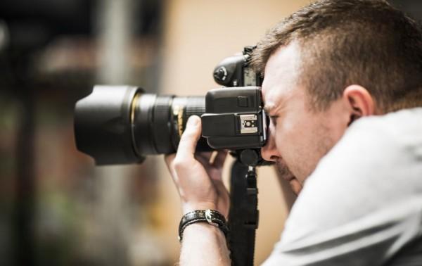 Association de photographes: des passionnés de photographie