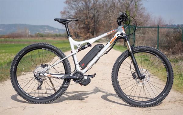 Tout savoir sur les vélos électriques