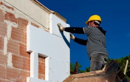 Isolation thermique extérieure : isolez mieux votre maison.