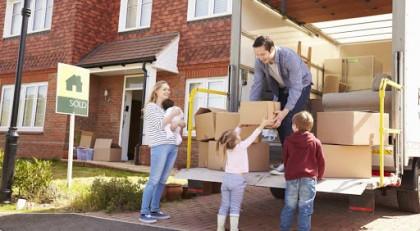 Entreprise spécialisée pour le débarras de maison