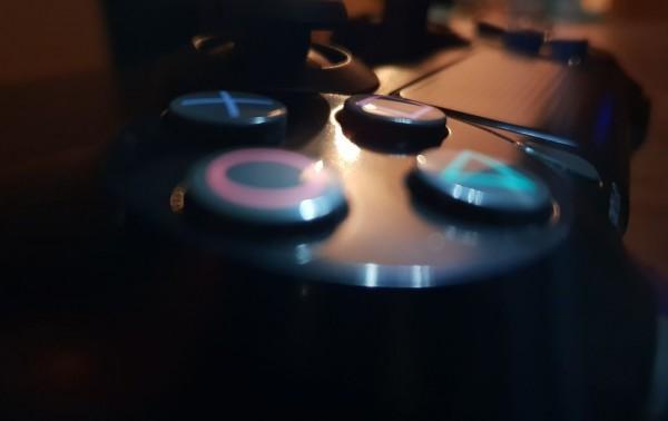 Personnaliser manette PS4: impression d'image